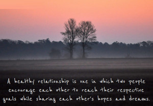 ... Relationship with The Inspiring Healthy Relationship Quotes Quotes