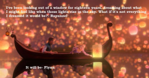 Tangled Quotes | Pin it Like Image