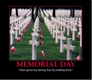 memorial day quotes honor and sayings