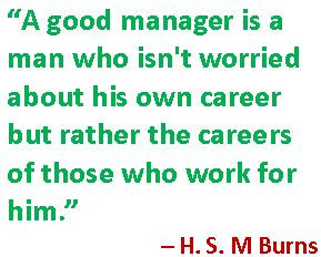 good boss quotes