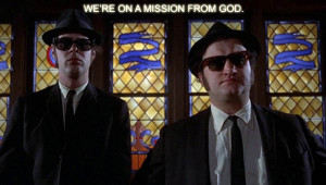 11 the blues brothers 1980