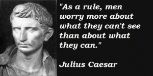 Julius caesar famous quotes 1