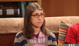 The Big Bang Theory Quiz - Special Amy!