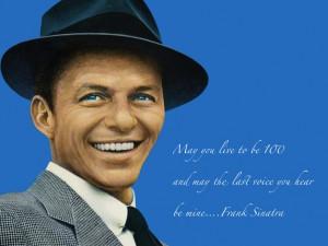 Frank Sinatra filmography