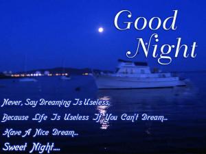 good-night-quotes