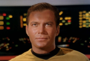 Lessons from Captain Kirk