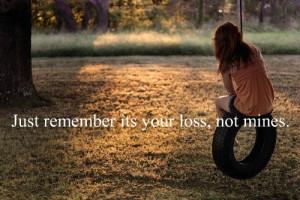 losing someone on Tumblr