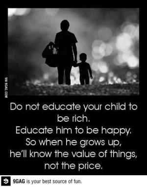 priceless quote