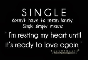 ... simply means