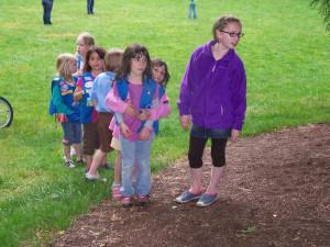 Brownie Bridging To Junior Girl Scout Cupcake Ideas