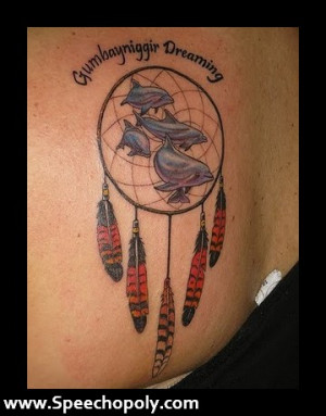 ... tattoo images under dream catcher tattoos html code for tattoo picture