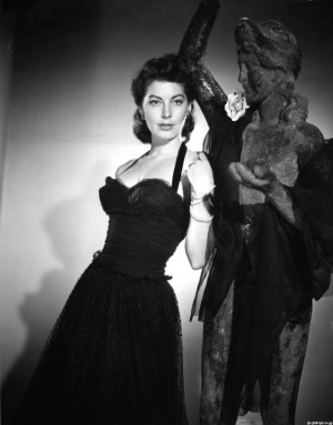 ... the flying dutchman names ava gardner still of ava gardner in pandora