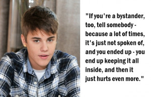 bullying quotes by famous people