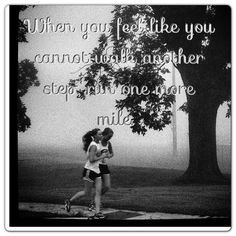 ... My quote Motivation Running Inspiration Cross country Morning practice