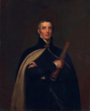 Duke Wellington Sir Arthur