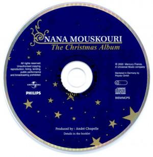 Nana Mouskouri Lyrics With