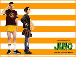 Juno (2007) Director: Jason Reitman