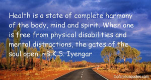 Physical Abilities Quotes