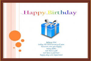 Funny 28th Birthday Quotes Gain funny birthday poems