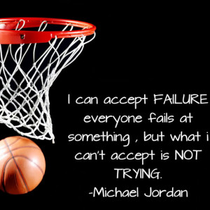 Basketball Quotes Reviewed by admin on Wednesday, June 11, 2014 Rating ...
