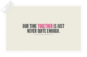 Together quote #4