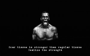 Bodybuilding Motivation Wallpaper with 1280x800 Resolution