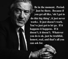 De Niro Quote men, hedi slimane, celebr, robert deniro, robert de niro ...