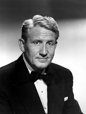 Spencer Tracy in 1948