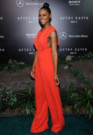 Tika Sumpter Picture 13