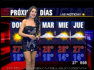 Weather in Mexico is always hot (15 Pics)