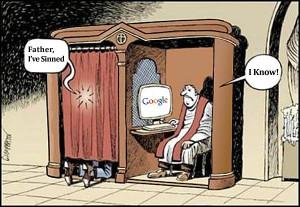 church_humor