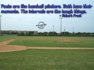 Baseball Quotes About Life And Sport: The Begining Of A Den Or Office ...