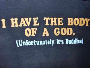 body, buddha, fat, funny, lol