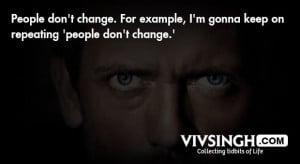 The Houseisms: 20 Greatest House MD Quotes