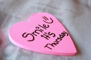Thursday - it's gonna be a great day-smile-its-thursday.jpg