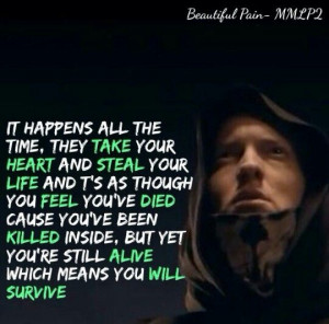 eminem quote lyrics song eminem quotes and lyrics