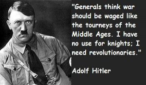 Category Archives: Adolf Hitler Quotes