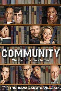 Community (2009) Poster