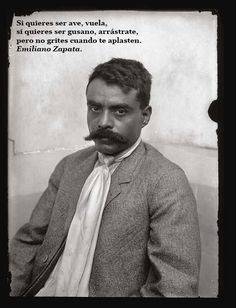 Emiliano Zapata More
