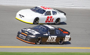 ARCA Daytona test notes & quotes