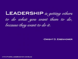 Eisenhower Quotes
