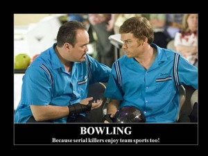 Bowling Quotes Funny
