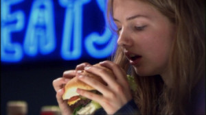 cass, cassie, hannah murray, quotes, skins, tumblr, uk