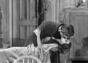 Lily and Herman Munster Quotes