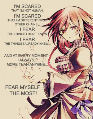 Anime Quotes About Life Quote #240 by anime-quotes