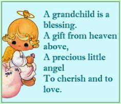 ... Life, Moments Quotes, Mamaw Grandma Grandchildren, Precious Moments
