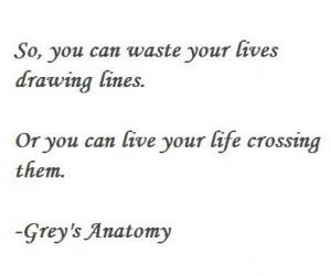 Greys #Anatomy #Love #Quote #FriendshipGrey'S Anatomy, Quotes Grey ...