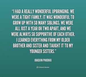 Joaquin Phoenix Quotes