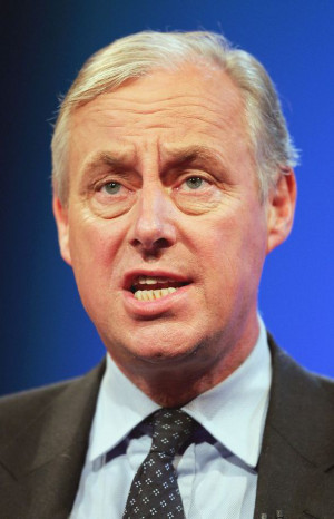 Tim Yeo has said that villages and towns affected by fracking should