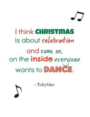 sweet holiday quotes -- 8 Heartwarming Celebrity Christmas Quotes ...